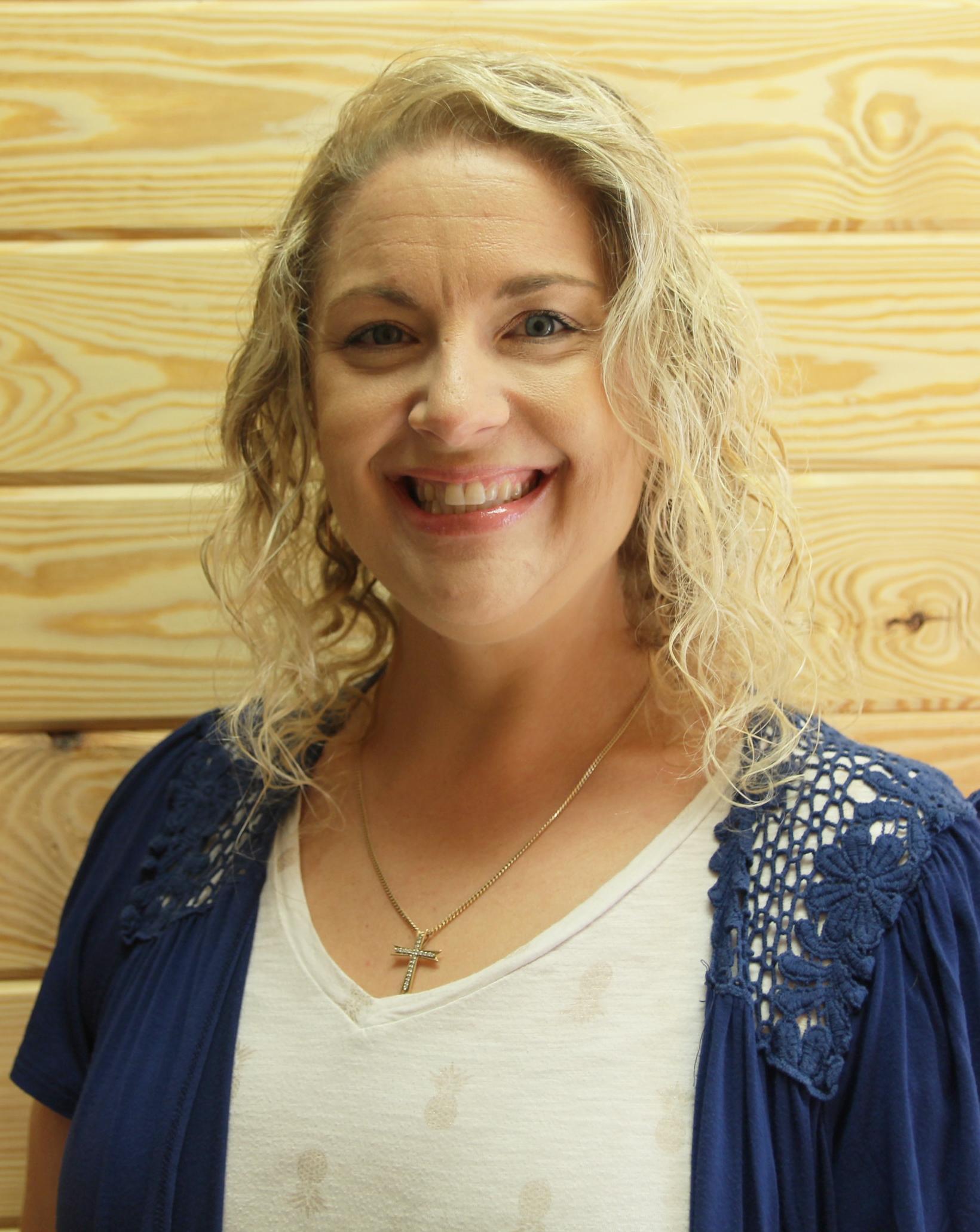 Amanda Roussel